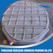 dimister Packings filter For Distillation Column used structured packing