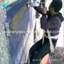 5mm*5mm 80G/M2 External Wall Fiberglass Mesh Fabric