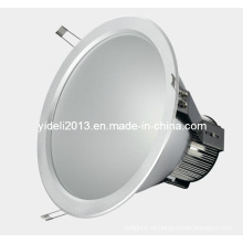 30W Dimmable LED Empotrable techo Downlight 1980lm Lumen