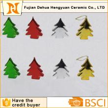 Покрытие формы дерева Кристамс Керамическое украшение висящее