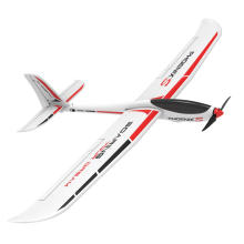 Phoenix S plane Streamline ABS Plastic Fuselage with 1600MM Wingspan EPO Glider remote control rc airplane