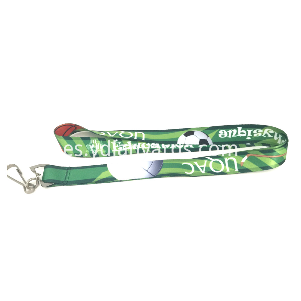 Premium Quality Lanyards