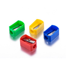 Cheap Plastic Pencil Sharpener with Good Quality