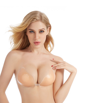 inserti reggiseno in gel di silicone reggiseno push up