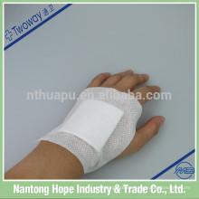 Vendas adhesivas estériles de la tela no tejida