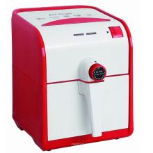 Nueva fregadora eléctrica de aire baja en grasa sin aceite