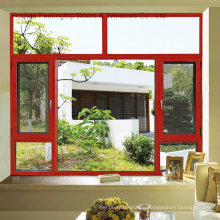 Heat Insulation Thermal Break Aluminum Casement Window (FT-W135)