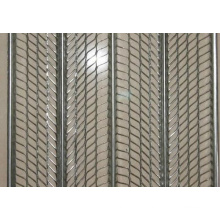 Construction Expanded Metal Ribbed Lath