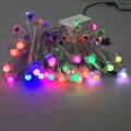 WS2811 12 mm RVB LED Pixel Light String