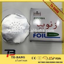 Hookah/Shisha Foil for Cigarette