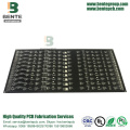 Carte PCB de Prototype 4-couches FR4 Tg150 PCB 1oz