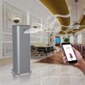 Dispositivo difusor de máquina de aroma con sistema WIFI de área media