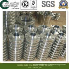 Carbon Steel Flange Pipe