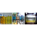 Haute qualité mais prix modéré Déchets huile moteur pneu curde huile en plastique huile distillation équipement