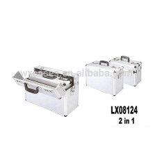 Новый дизайн 2 в 1 портфель алюминия из Китая производителя высокого качества