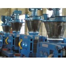 Máquina granuladora de rolo a seco para fosfato de diamônio