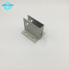 tôle personnalisée fabriqué en acier inoxydable estampage de pièces