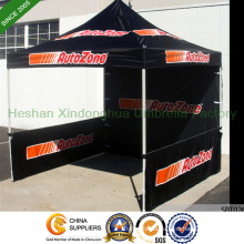 10′x10′ Display Marquee Gazebos with Sidewalls (FT-3030S18)