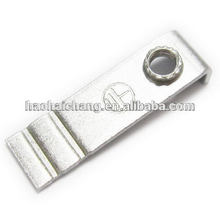 Industrial electric air heaters sim card reader stainless steel connector terminal