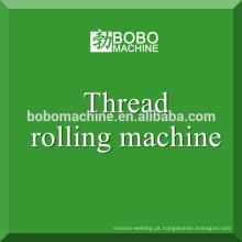 Maquina automática de rosca de rosca