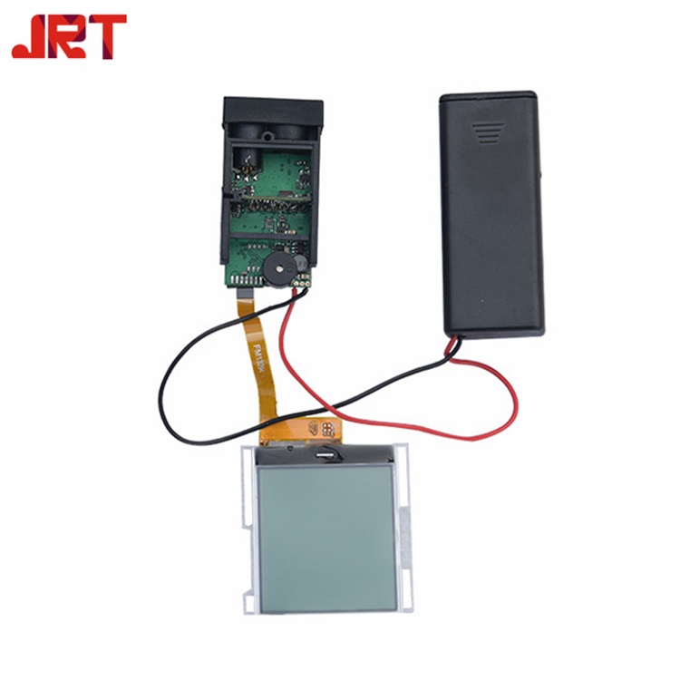 Jrt 703a 40m Tiny Laser Distance Transducer Lcd For Laser Distance Measurer