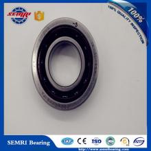 Roulement à billes de contact angulaire d'acier au chrome de prix usine (7014C)