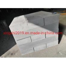 Blast Furnace Refractory Self-Baking Carbon Block for Calcium Carbide Furnace