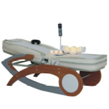 2015 Modern Jade Therapy Massage Bed (RT-6018K)