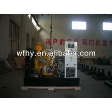 Open Type 25kva ricardo engine generator