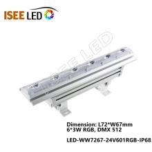 Wallwasher-Licht IP68 LED
