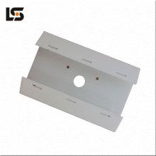 Alu-сплав Кронштейн для автомобильного пластика-спрей наблюдения столб Кронштейн для алюминиевой заливки формы напольный Производитель литья
