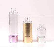 15ml petite bouteille en plastique pour shampoing bon marché bouteilles d'hôtel vide (nab21)