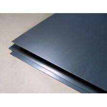 Plaque en alliage de lanthane au molybdène / Plaque Mo-La Surface lisse
