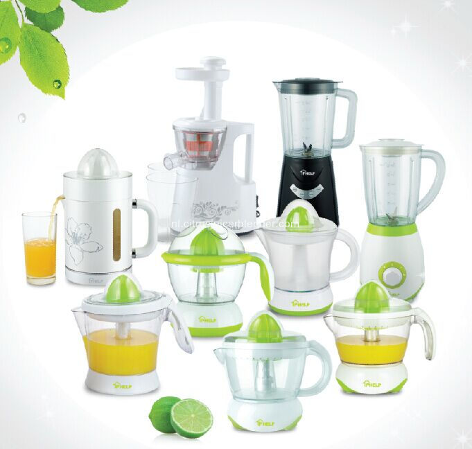 electric juicers