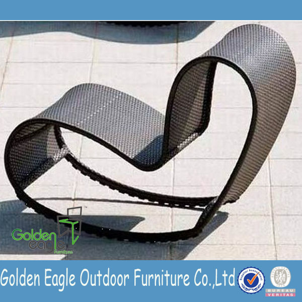 aluminium tube patio garden furniture sale