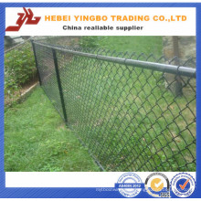 Yb-16 2016 New Cheap Price PVC Coated Zoo Chain Link Fence