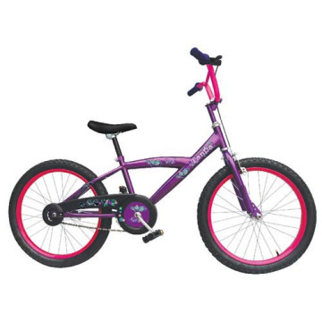 Aluminum Alloy Kids Bike