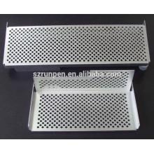 Estampación de la carcasa de alimentación electrónica de aluminio