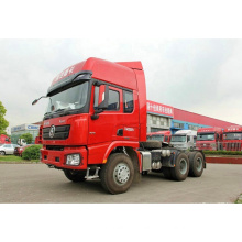 China Shacman Tractor Truck F2000 Truck Head Original Shaanxi Factory Price for Nigeria