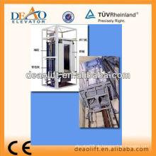 Nova Panorama hydraulische Aufzug