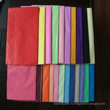 Папиросная Бумага для упаковки одежды или обуви