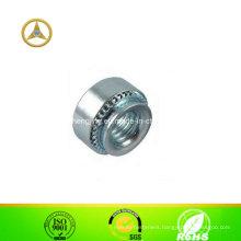 Stainless Steel Round Nut M2~M10