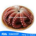 Замороженный осьминог, осьминог Vulgaris, осьминог Ocellatus