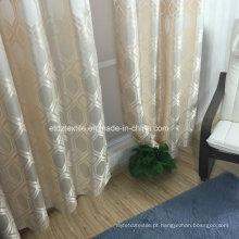 Tecido atraente de alta qualidade para cortina