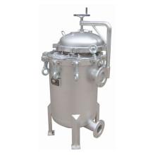 Filtre à manches de filtration fine de 100 microns pour la filtration des huiles lubrifiantes