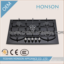 Home Appliance Commercial Portable Gas Stove Burner Gas Hob