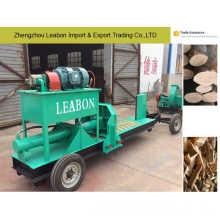 Machine à éplucher de bois de type anneau utilisée pour éplucher et dégager le bois d'aiguille / pin / eucalyptus