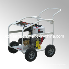 Diesel Engine with High Pressure Washer and Wheels (DHPW-2900)