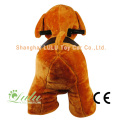Zippy Ride Dog toy