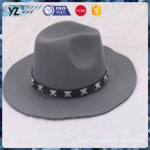 Hauptprodukt feine Qualität Frauen Hut Handschuh vom Hersteller